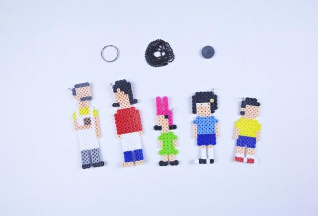 bobs burgers magnets